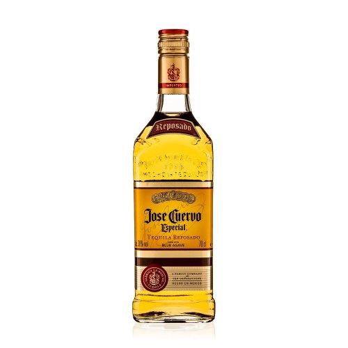Jose Cuervo Especial Reposado Tequila, 70 cl