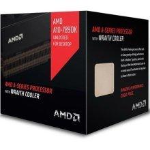 AMD A10-7890K 4.1GHz 4-Core Kaveri 95W FM2+ CPU Retail