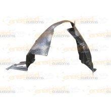 Citroen Xsara Picasso 2000-2010 Front Wing Arch Liner Splashguard Right O/s