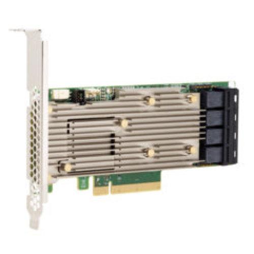 Broadcom MegaRAID 9460-16i PCI Express x8 3.1 12Gbit/s RAID controller