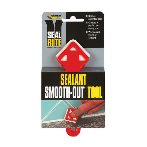 Everbuild Seal Rite Smooth Out Tool
