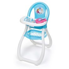 Smoby Disney's Frozen Doll High Chair 33x46x65 cm 240204