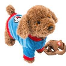 Walking Singing Electronic Toy Pet Toy Dog