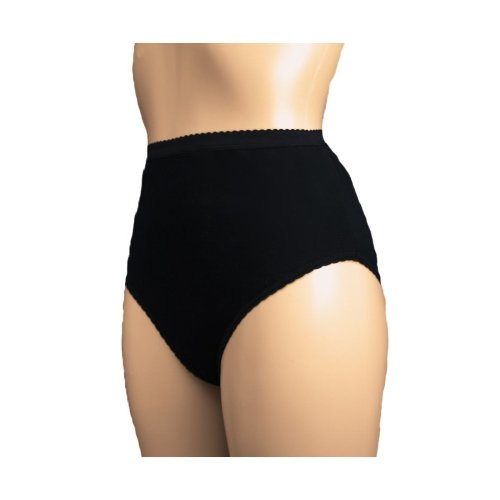 Ladies Incontinence Pants - Womens protective incontinence pants - Pack of 1