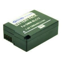 2-Power DBI9965A Lithium-Ion (Li-Ion) 1200mAh 7.2V rechargeable battery