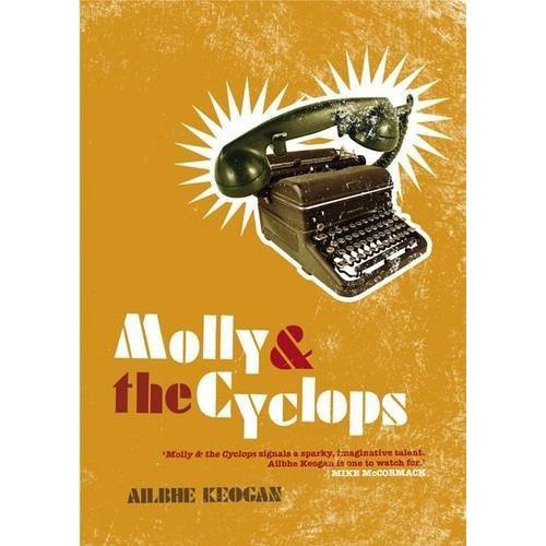 Molly and the Cyclops