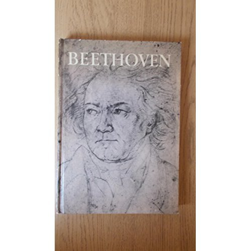 Beethoven (Caravel Books)