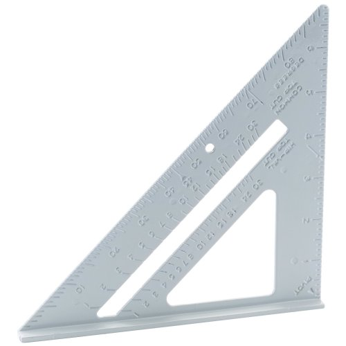 178x180mm Roofing Square - Draper 180mm Roofers x 178 89762 -  square draper 180mm roofers x 178 89762