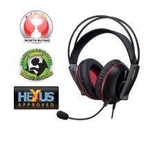 Asus Cerberus Gamers Headset - PC/MAC/PS4