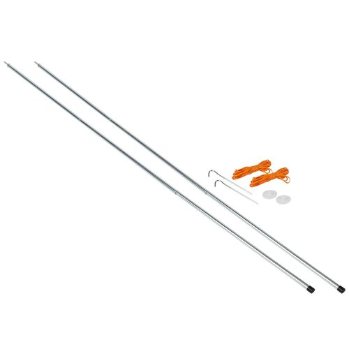Vango King Poles Adjustable