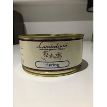 Lunderland Herring Can