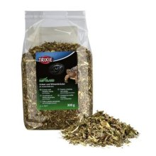 Trixie Grasses and Meadow Herbs for Tortoises, 300 grams