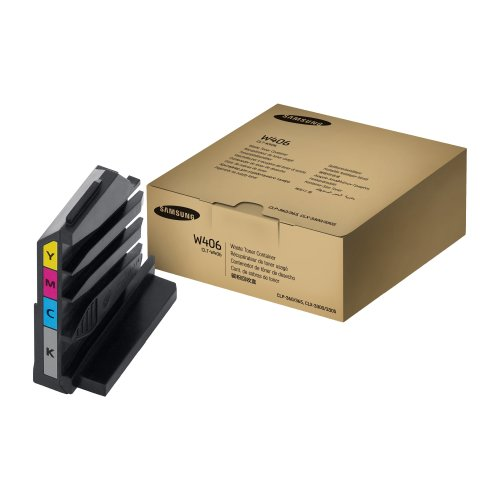 Samsung CLT-W406 7000pages toner collector