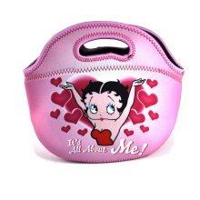 Betty Boop 'It's All About Me!' Neoprene Bag
