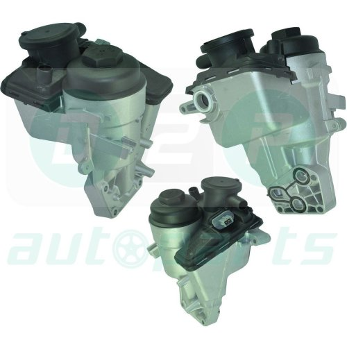 OIL FILTER HOUSING FOR FORD FOCUS MK2 S-MAX 2.5 ST & MONDEO MK4 2.3 2.5 1781598