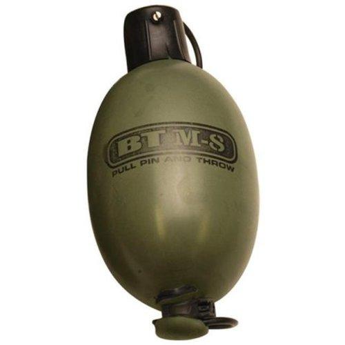 BT 63020 Empire Paint Grenade M8 Yellow Bag