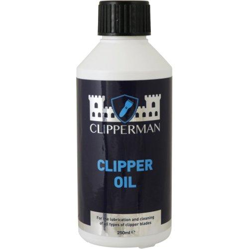 Clipperman Clipper Oil x 250 Ml