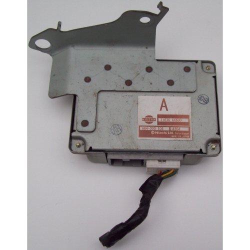 Nissan Micra 1.2 Petrol Automatic Gearbox ECU 31036AX600