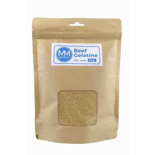 Beef collagen 500g