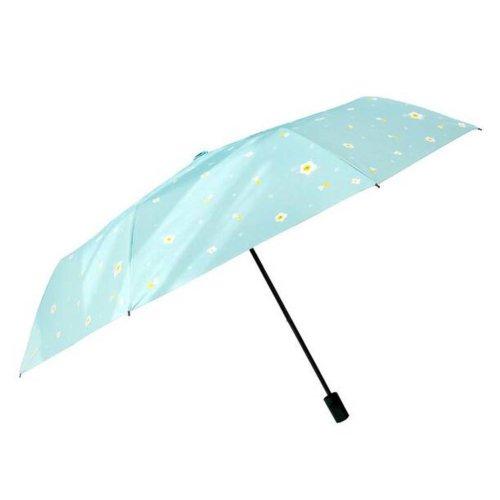 Original Desig Sunscreen Sun And Rain Umbrella Folding Umbrella, Egg
