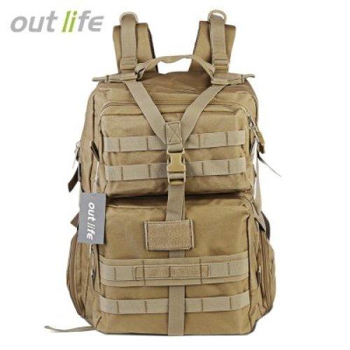 Tactical Military Swat Field Battle Airsoft Molle Combat Vest