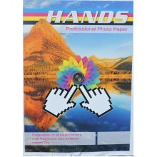 Hands A3 108gsm Self Adhesive Matte Photo Paper (Matt)