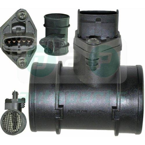 For Vauxhall Corsa Mk2 1.2 16V Dual-Fuel (2000-2006) Mass Air Flow Sensor