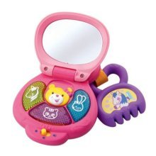 VTech Little Faces Learning Mirror