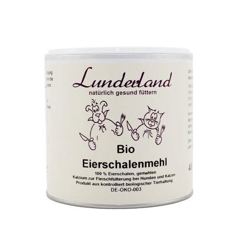 Lunderland BIO Eggshells