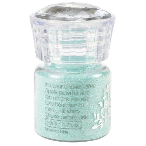 Nuvo Glitter Embossing Powder-Ocean Sparkle
