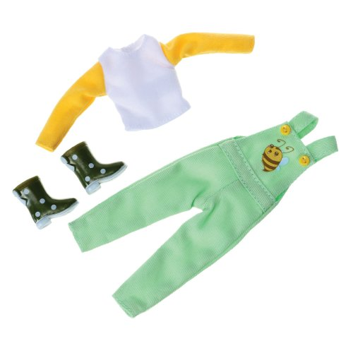 Lottie Doll Outfit Bee Yourself Clothing Set