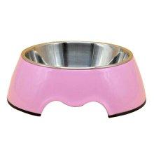 Pet Feeding Supplies Cat or Dog Feeding Bowl Food Bowl(#03)
