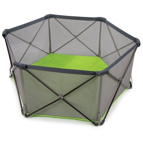 Summer Infant Pop 'N' Play without canopy