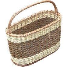 Picnic Shopping Basket