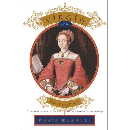Virgin: Prelude to the Throne : a Novel