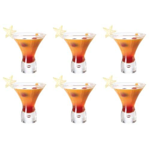 Durobor Cancun Cocktail Glass Set of 6