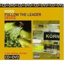 Korn - Follow The Leade -Deuce [CD]