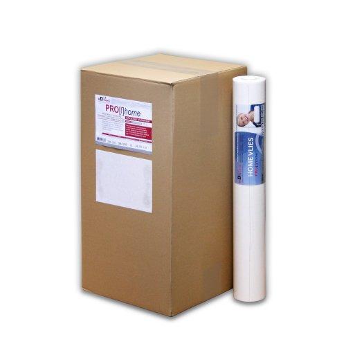 Non-woven wall liner 120 g Profhome HomeVlies base wallpaper   64 sqm