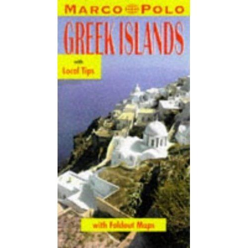 Greek Islands (Marco Polo)