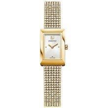 Swarovski Memories White Dial Ladies Watch 5209181