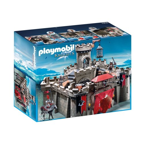 Playmobil 6001 Hawk Knights' Castle