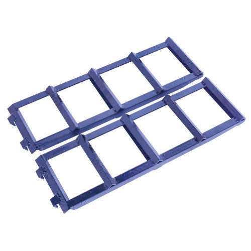 Sealey CAR2001 Car Ramp Extensions 400kg Each/800kg per Pair
