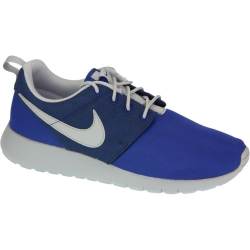 sneakers for cheap 9ca03 52871 Nike Roshe One Gs 599728-410 Kids Navy Blue sports shoes