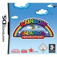 Rainbow Island Revolution (Nintendo DS)