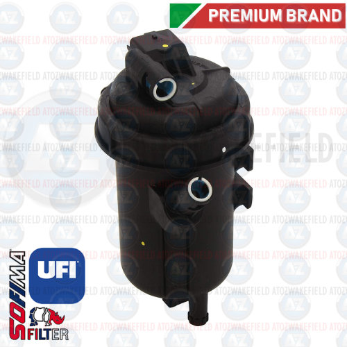 a1 For Opel Vectra C GTS 1.9 CDTI 04-08 Fuel Filter Housing