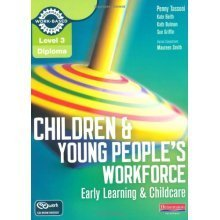 Level 3 Diploma Children and Young People's Workforce (Early Learning and Childcare) Candidate Handbook (Level 3 Diploma for the Children and Youn...