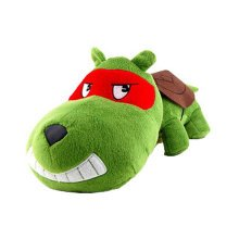 Plush Toy Doll Long Mouth Pup Absorb HCHO Odor Bamboo Bag?turtle