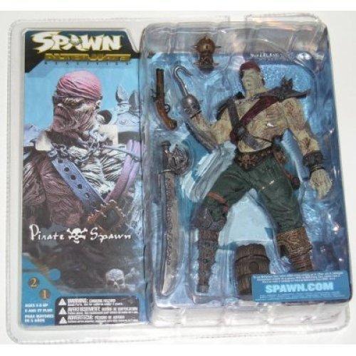 Spawn Alternate Realities Pirate Spawn Series 21