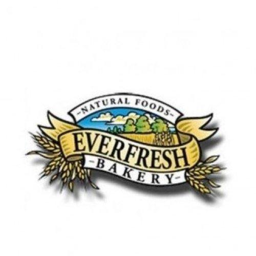 Everfresh - Org Stem Ginger Cake 380g