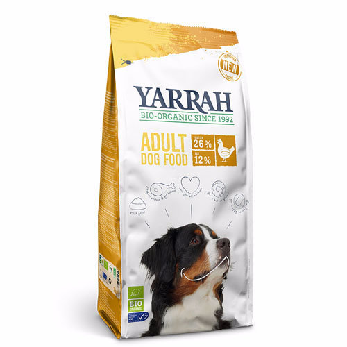 Yarrah  Adult Dog Food - Chicken 2kg